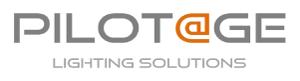 Pilotage Led Logo